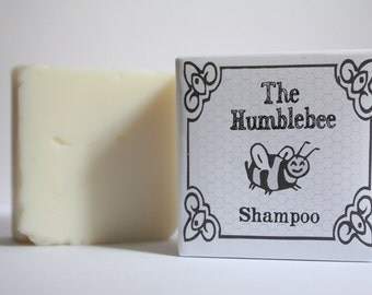 Shampoo Bar - Free shipping