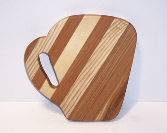 COFFEE TIME MUG Cutting Board