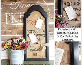 Lantern - Sweet Pickins Milk Paint