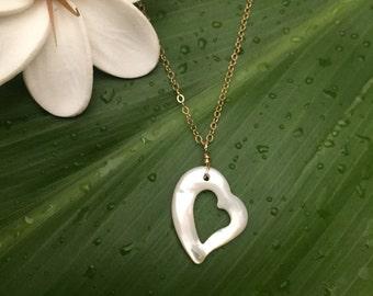 Kalo Love 14k Gold Fill Necklace