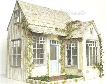 Orchard House Custom Dollhouse