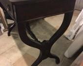 Dina custom order desk and chair