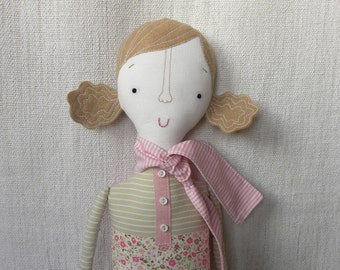 Madeline   girly doll