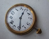 Vintage 1900s Clock - Car Clock - Swiss Made - Montilier Brand