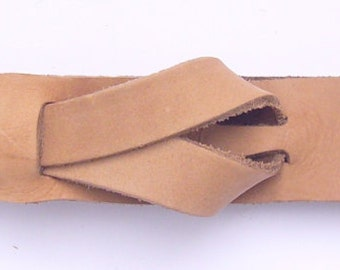 Dress Belt, Safari Outback Skinny Leather Belt in Taupe by Muse 1 inch, Gift for Her, Free shipping