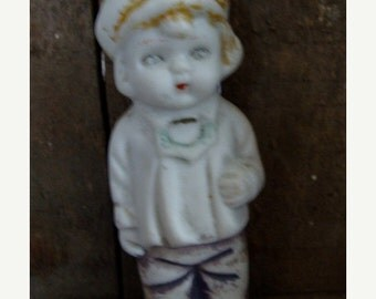 20PercentOff 1900s Occupied Japan Porcelain Doll