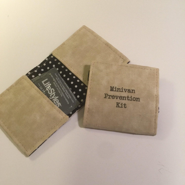 condom in a wallet cabaret