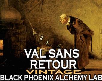 Val Sans Retour - 5ml- Black Phoenix Alchemy Lab Vintage
