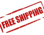 FREE SHIPPING this week only!!!!!