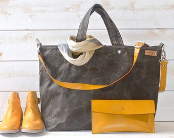 "Shop ""tote"" in Messenger Bags"