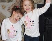 Girls Barnyard Birthday