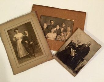 Antique Photographs, Vintage Photography, Portraits
