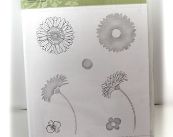 Stampin' Up Reason to Smile Stamp Set