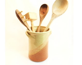 Spoon jar