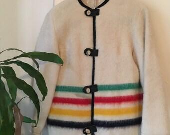 Hudson bay wool cardigan XS/S