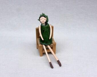 Marionette no 6