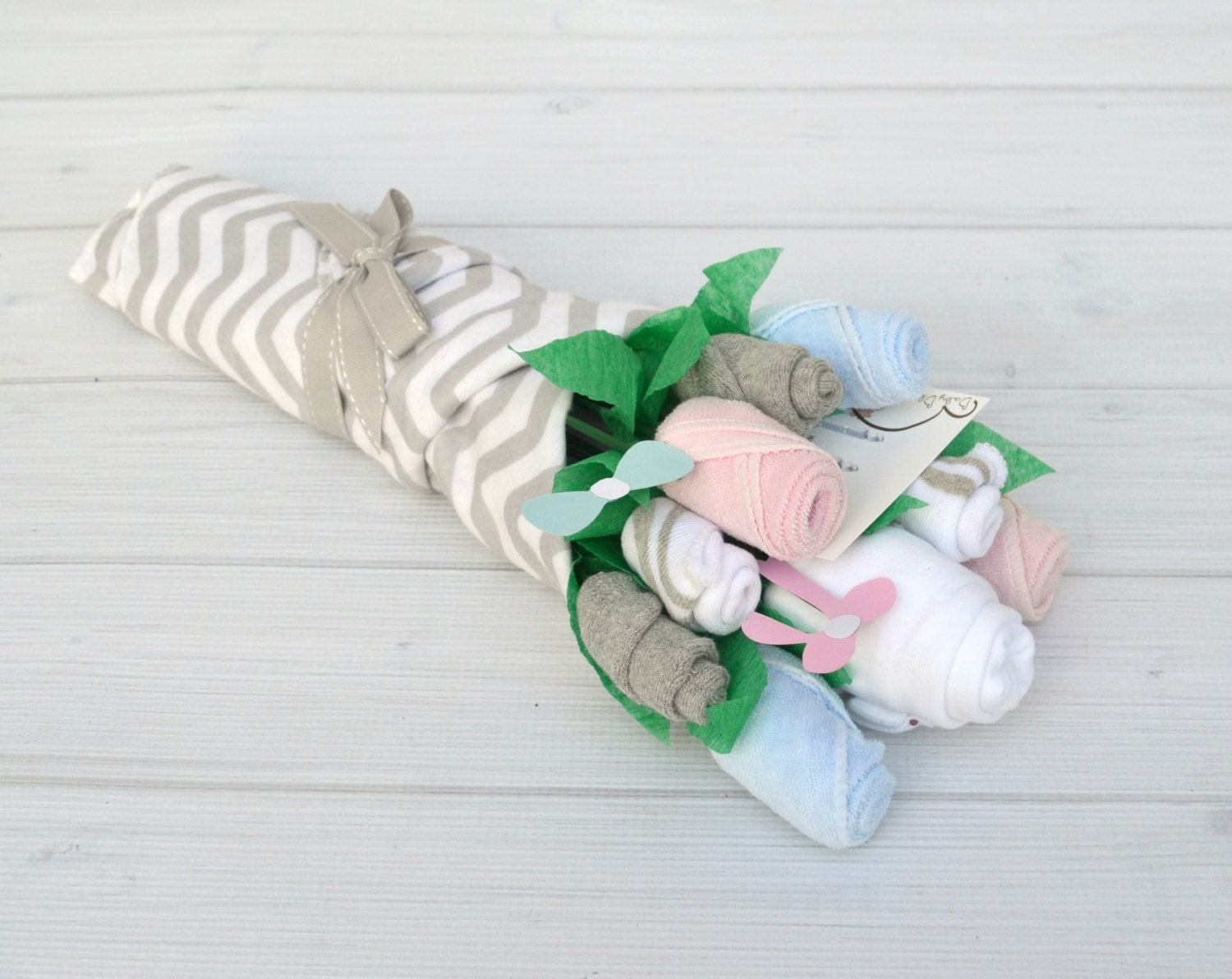 Baby Gift Announcement Ideas : Gender reveal gift party