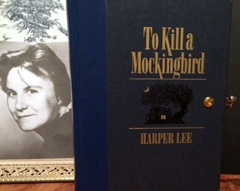 Book Clutch To Kill A Mockingbird by Harper Lee Literary Book Purse Made to Order