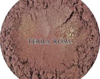 Loose Mineral Eyeshadow-Terra Rosa