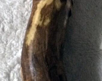 Sunflower Cane/Walking Stick or Wizards Staff 48''