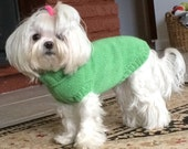 XX-Small Dog Sweater - Chihuahua, Yorkie, Poodle