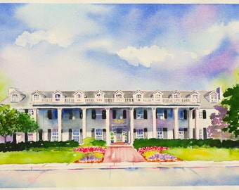 ZTA house - University of Arkansas