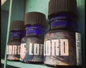 TIME LORD- 5mL Perfume Oil