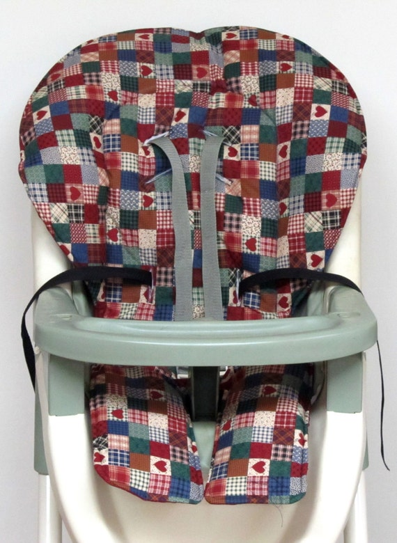 Graco Highchair Padhighchair Pad Baby Accessories Chair