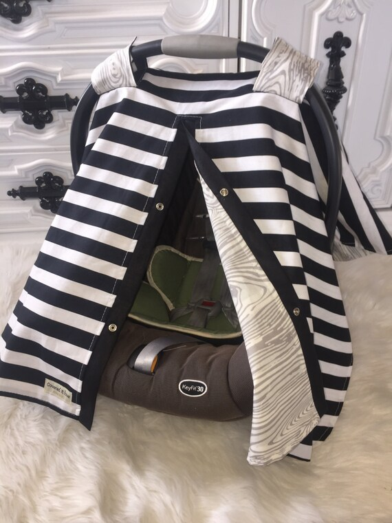 Car seat cover Nursing cover 2 in 1 car seat cover / carseat cover /carseatcover /carseat canopy