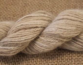 Alpaca and English Angora- Yarn 11