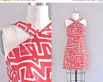 45% OFF SALE.... vintage 1950s silk dress • 50s cocktail dress • party 50s dress • cocktail dress •  xs small