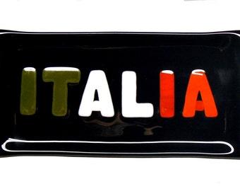 ITALIA Fused Service Dish