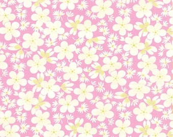 50% off Sale Aloha Girl Orchid floral by Fig Tree for Moda 20243 15