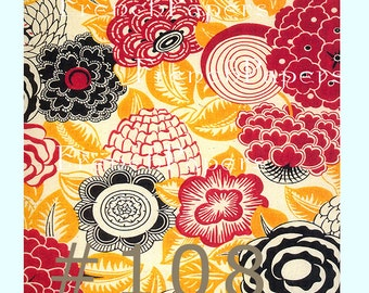 Download 5 FRENCH FLORALS . . . gift wrapping, ACEOs, scrapbooking, gift bags