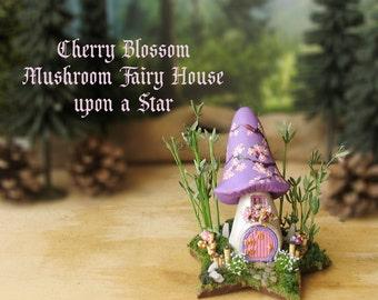 Alpine Fairy House Matterhorn Cottage By Bewilderandpine