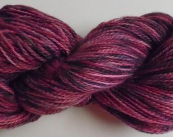 Kettle Dyed Yarn ~ Merino Blend