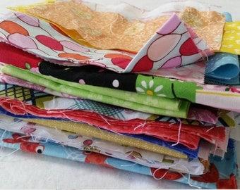Destash Scrap Bundle #013