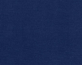 "Crossroads Denim (Weathered Indigo) Home Deco Weight 54"" wide 1 yard"