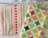 Fabric Destash Sale: Bundle 4