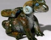 Miniature Gourd Dragon #88