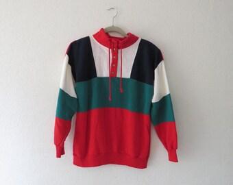 NORMCORE pullover medium/large