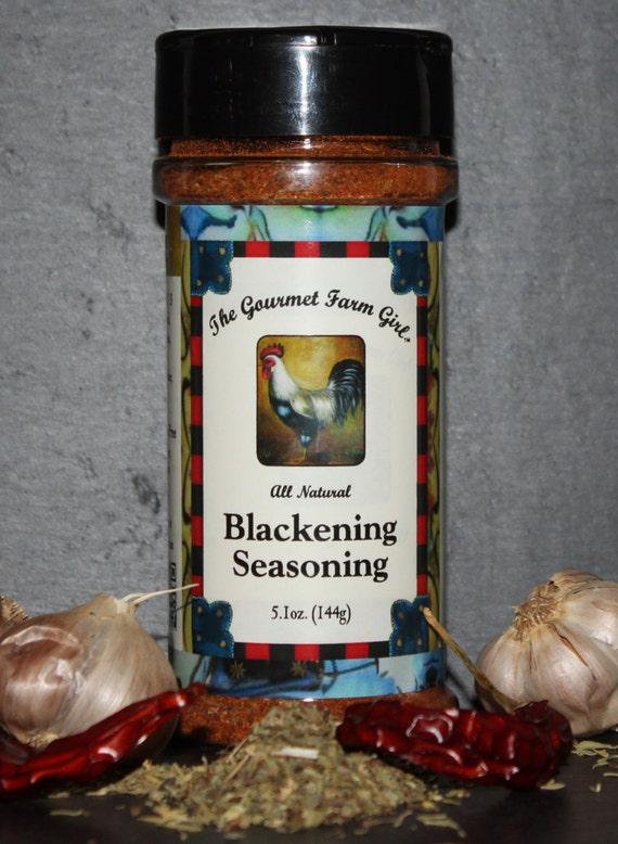 Blackening seasoning for Blackening seasoning for fish
