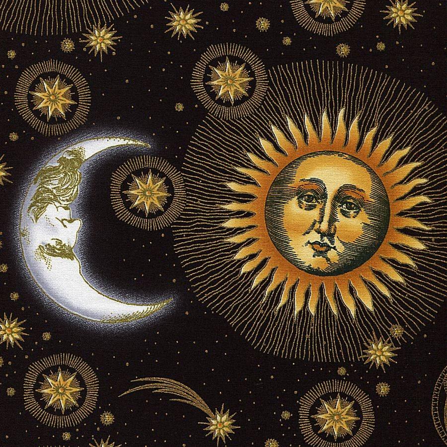 Картинки с изображением солнца звезд луны