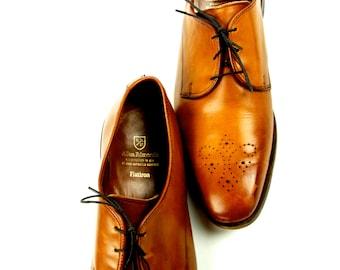 Allen Edmonds Flatiron // Size 12 D // EXCELLENT Condition