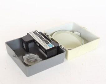Vintage Polaroid 581A Portrait Kit
