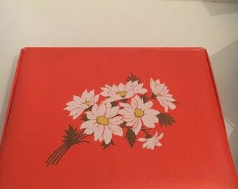 Daisy Delight Vintage stationery set