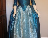Colonial Gown size 14