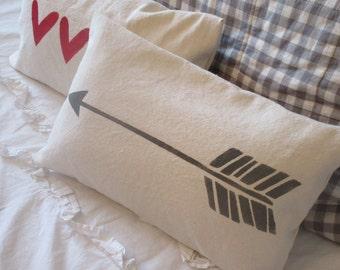 Arrow Pillow Cover