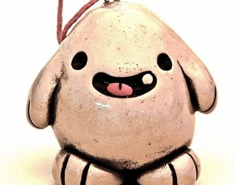 Adipose Christmas Ornament