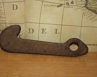 Metal Hook - item #1575